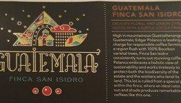 1 - 1 - New Doc 41_1 the guatemala finca san isidro sticker