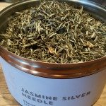 2 - 1 - 20150923_181804 Jasmine Silver Needle