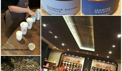 2 - 1 - PhotoGrid_1443059223089 Teavana Tea Tasting University Village Maya