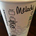 2 - 8 - 20150927_091347 green tea latte with pumpkin spice