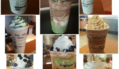 PhotoGrid_1442076991515 - All 8 Seahawks Frappuccino