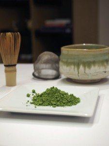 Organic Matcha Teavana