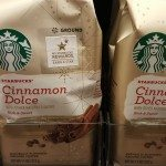 2 - 1- 20151003_154133 cinnamon dolce coffee at the grocery store
