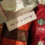 2 - 1 - 20151009_202813 expired starbucks coffee