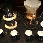 2 - 1 - 20151019_180700[1] just getting started JMB coffee tasting