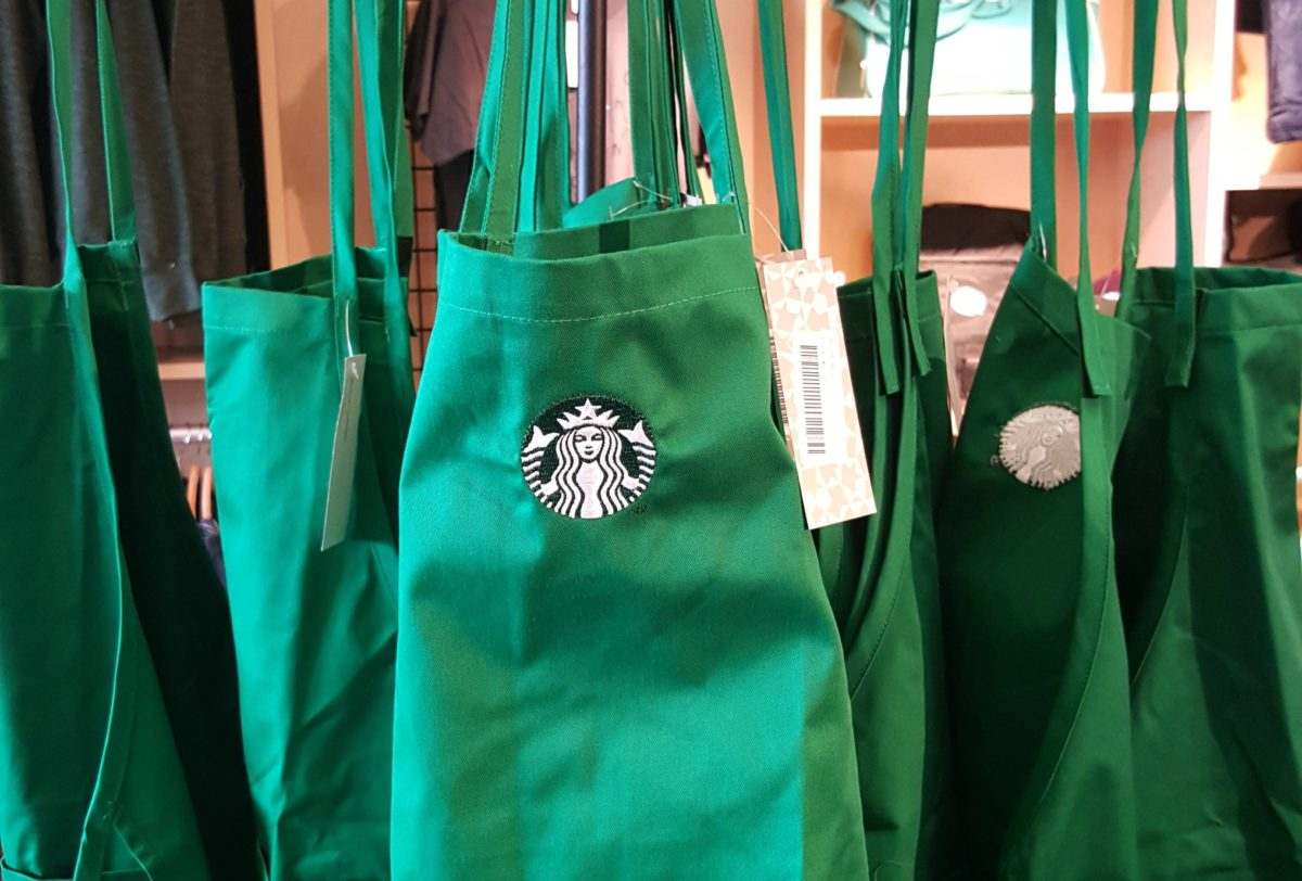 What's new at the Starbucks Coffee Gear Store: Anniversary Siren Coasters, Mouse pads and more!