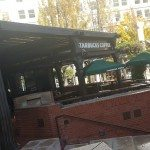 2 - 1 - 20151101_114141 outside of pioneer courthouse starbucks