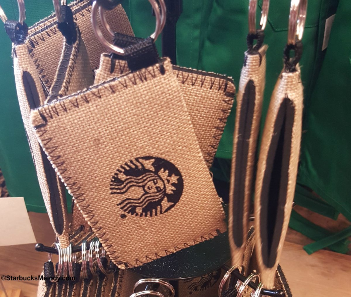 whats new at the starbucks coffee gear store anniversary