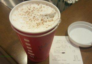 2 - 1 - 20151113_083312 Gingerbread Tea Latte