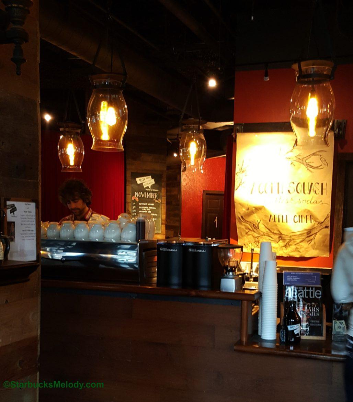 Acorn Squash Latte Starbucksmelody Com