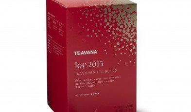 Joy Tea Box