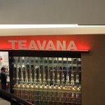 Southcenter Teavana store