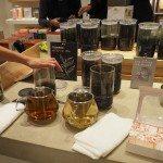 Micro-lot Teavana teas