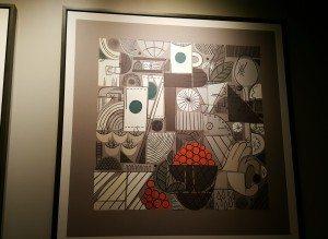 1 - 1 - 20151206_073211[1] wall art at 1101 Dexter