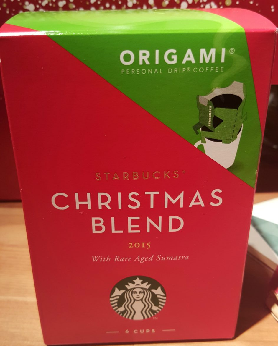 1 1 20151212_1832321 box of origami coffee starbucks christmas blend