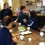2 - 1 - 20151129_111154 Teavana Tea Tasting at Univ Village