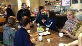 2 - 1 - 20151129_111154 Teavana Tea Tasting at Univ Village