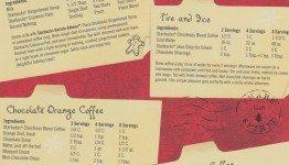 Scan 18 featured image chocolate orange coffee christmas blend starbucks