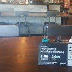 2 - 1 - 20151225_103432 powermat station at the tustin and lincoln Starbucks