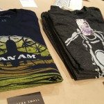 2 - 1 - 20160104_173438 t shirts at the Roastery