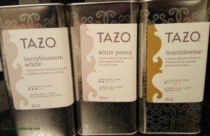 2 - 1 - 20160204_080545 tins of tazo tea