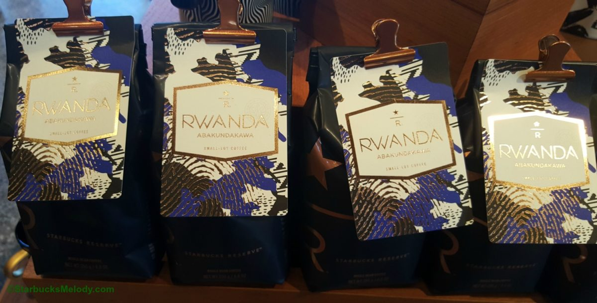 Rwanda Abakundakawa: February 2016 Subscription Roastery Coffee.