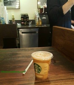 2 - 1 - 20160227_090356 coffee Frappuccino