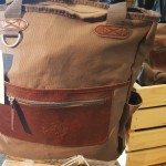 1 - 1 - 20160318_161118 brown tote starbucks