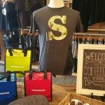 1 - 1 - 20160318_161141 new t-shirt and lunch tote bags starbucks coffee gear store