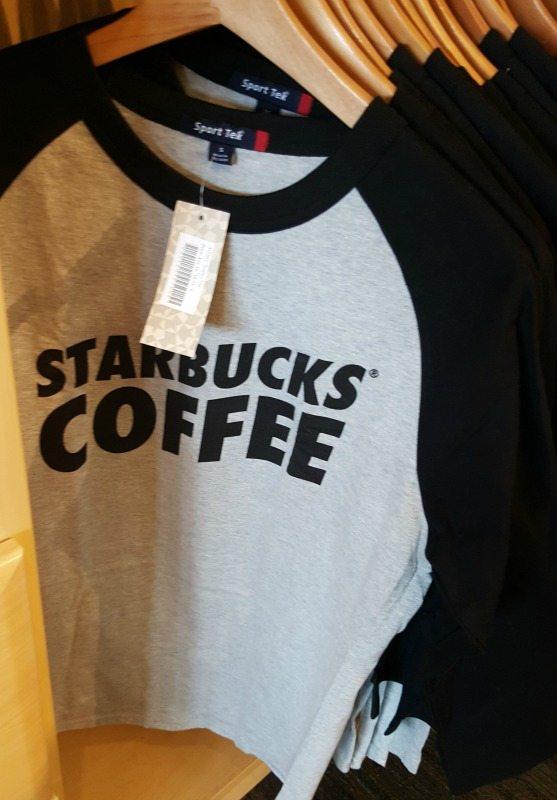fb7b9678 ... 1 - 1 - 20160318_161252 coffee gear store - t-shirt starbucks ...