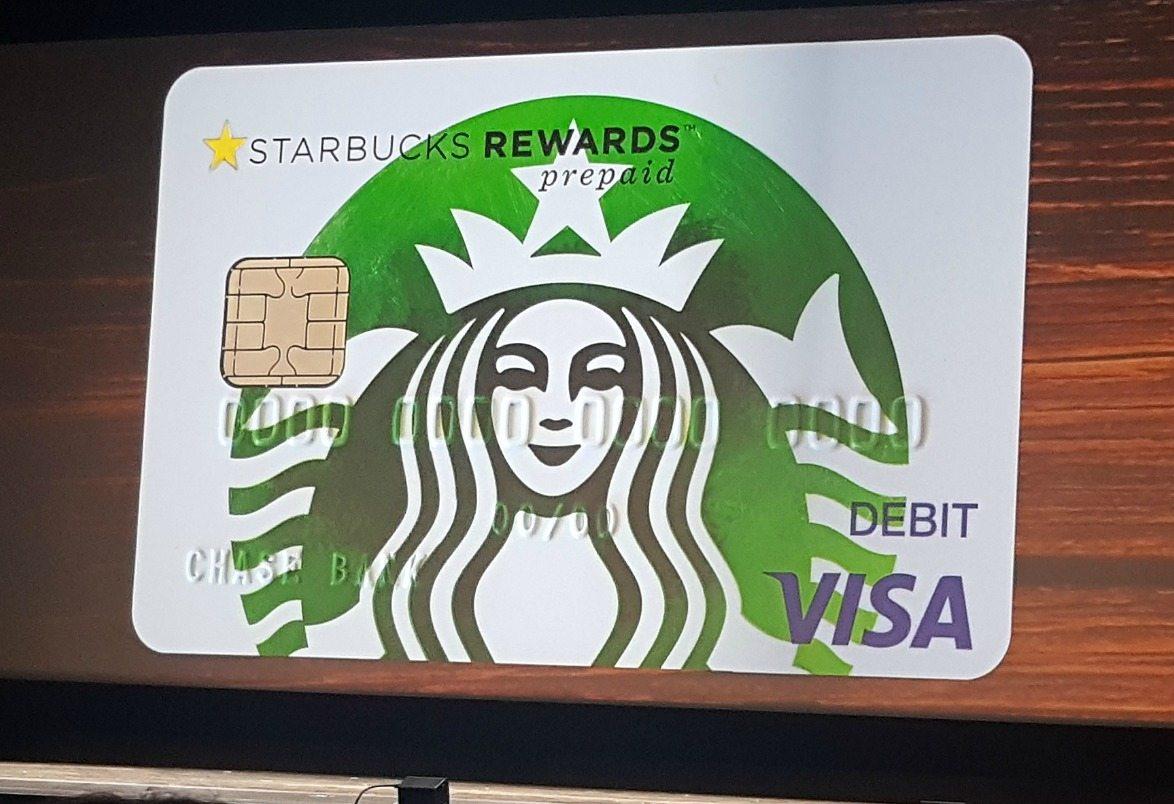 Coming Soon: Bottled Starbucks Cold Brew; Starbucks Prepaid Visa; Windows Phone App.