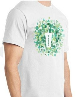 1 - 1 - coffee gear store st patricks day t-shirt