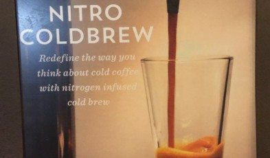 1 - 1 - image-2 marketing poster from Nitro Cold Brew