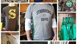 Coffee Gear store items