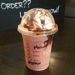 1 - 1 - 20160409_111938 the spiderman Frappuccino