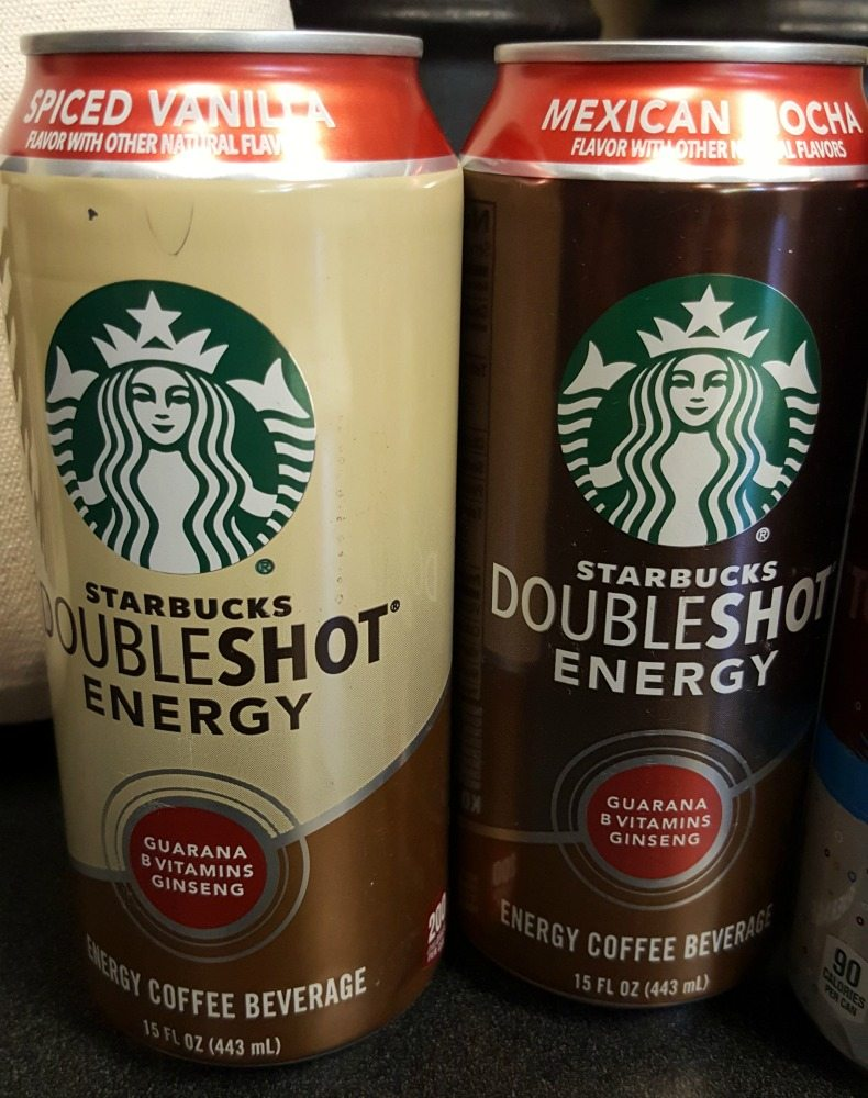 The Newest and Best Starbucks Stuff at the Grocery! The Mexican Mocha!