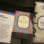 1 - 1 - 20160423_120151 Mexico Finca Nueva Esperanza box coffee and card