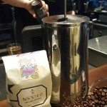 1 - 1 - 20160423_124451 french press of Mexico Finca Nueva Esperanza