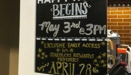 1 - 1 - image - Frappuccino Happy Hour starts 28April2016