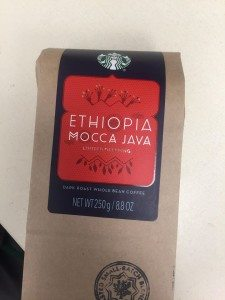 Ethiopia Mocca Java 1