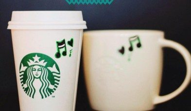 Starbucks Choir profile image