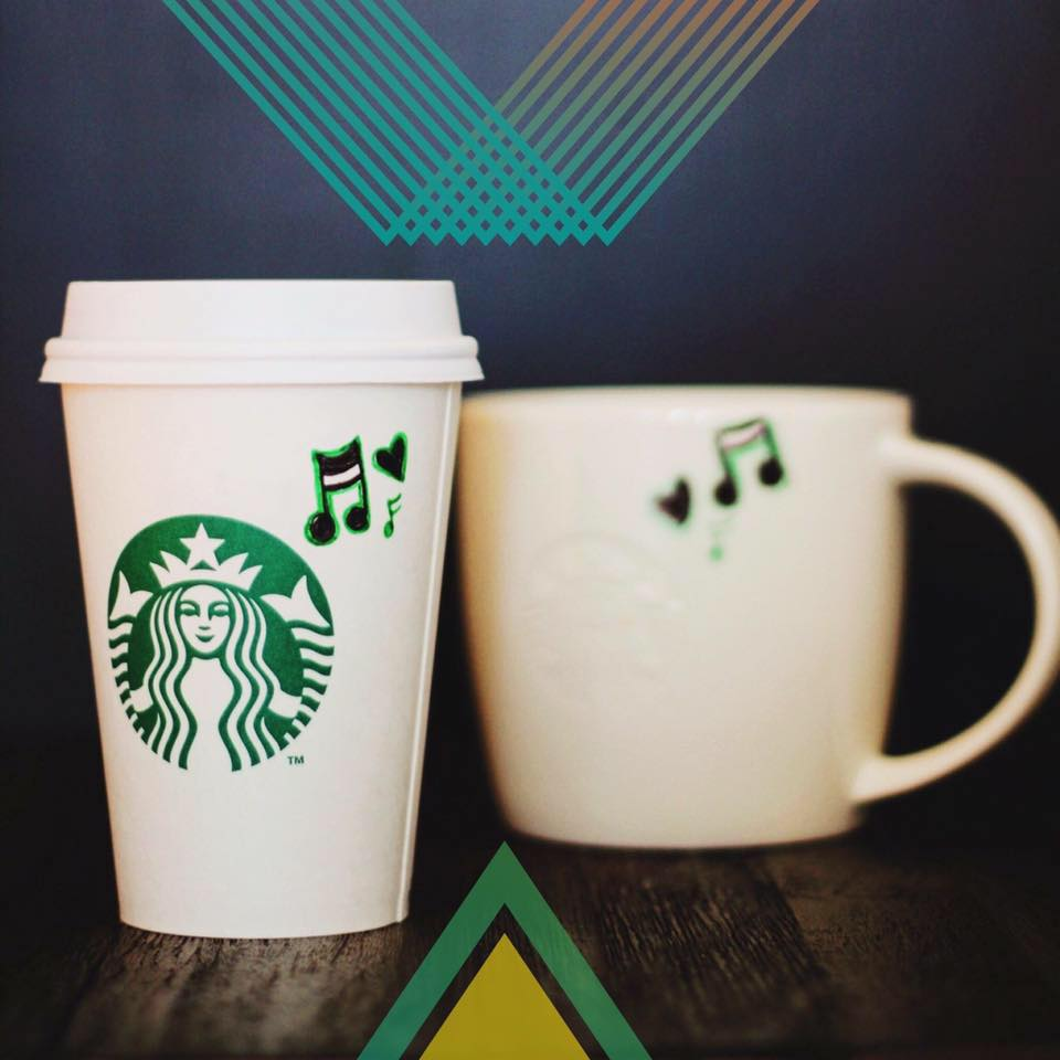 A benefit for Seattle nonprofits: Starbucks Chorus on May 1st.