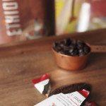 starbucks ethiopia with spicy maya chuao chocolate