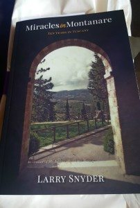 1 -1 - 20160528_102322 book 10 years in Tuscany