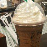 2 - 1 - 20160507_080630 Mocha Frappuccino add shot