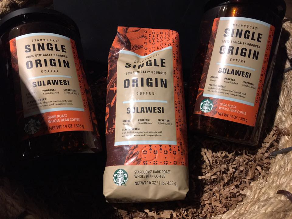 Starbucks Thinks You Might Like Whole Bean Coffee In Plastic Jars