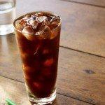 classic Starbucks iced coffee
