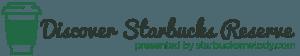 discover starbucks reserve