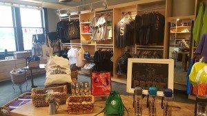 1 - 1 - 20160617_162849 the Starbucks Coffee Gear Store at a glance