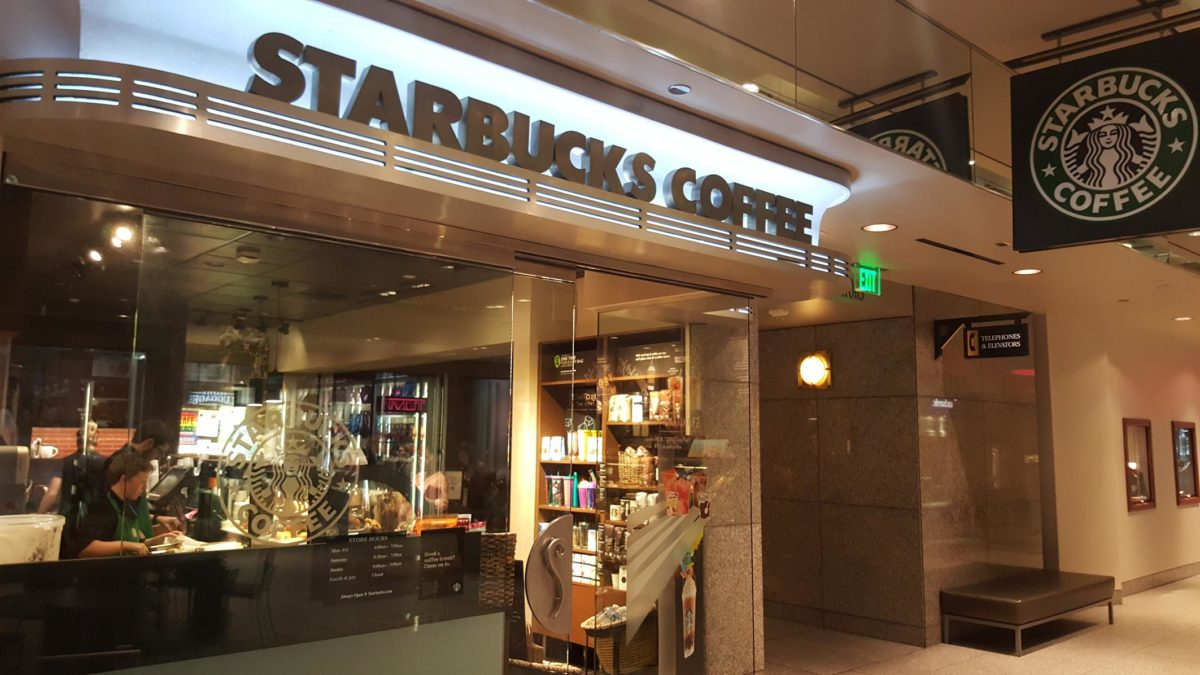 Closing the online store may seem like a big deal to those who shop there, but the reality is that the ubiquity of Starbucks stores as well as grocery chains, and online partners selling its.